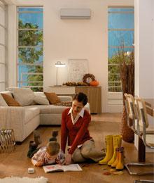 Airo huiskamer - Fastro